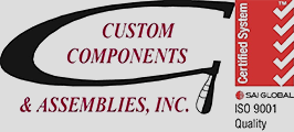 Custom Components & Assemblies, Inc.